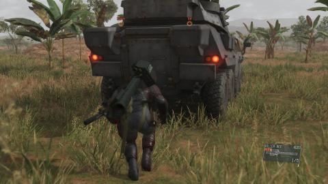 Mission 41 – Guerre sans fin par procuration
