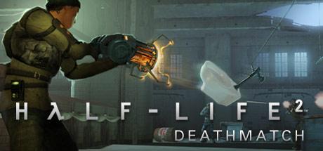 Half-Life 2 : Deathmatch