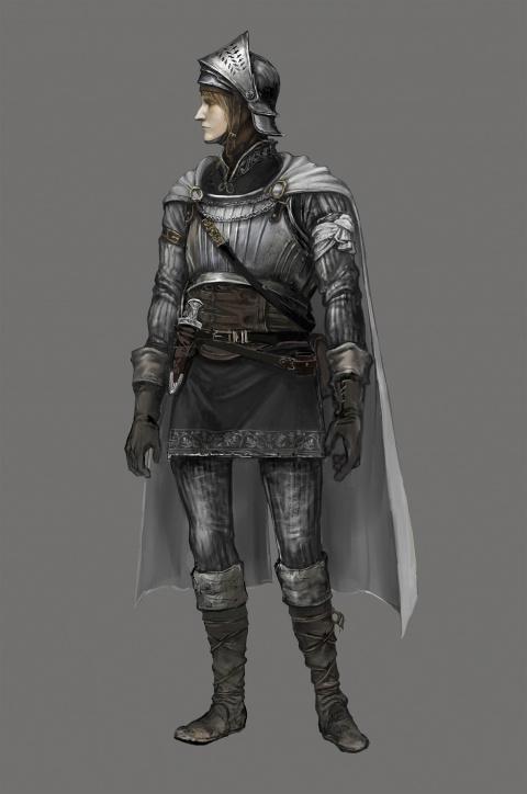 Dark Souls 3, les ténèbres se répandent en images