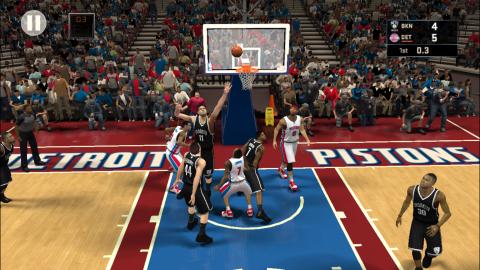 Les meilleurs jeux de sport de 2015 sur PC