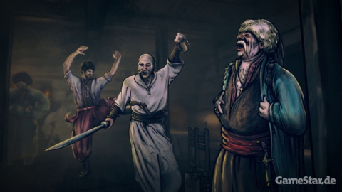 Europa Universalis IV : The Cossacks
