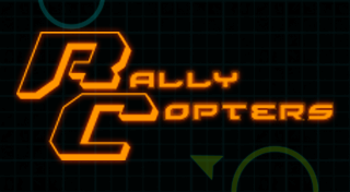 Rally Copters sur PS4