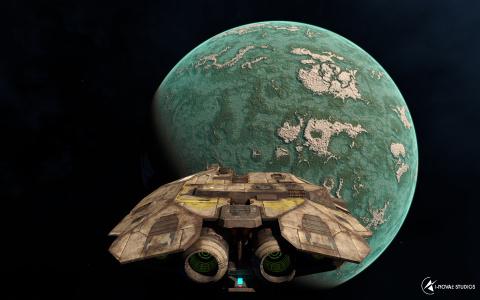 Infinity Battlescape sur PC