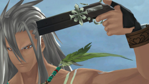 Tales of Zestiria : L'épisode des 20 ans de la série