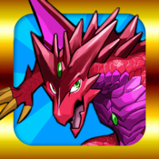 Puzzle & Dragons sur iOS