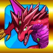 Jaquette de Puzzle & Dragons