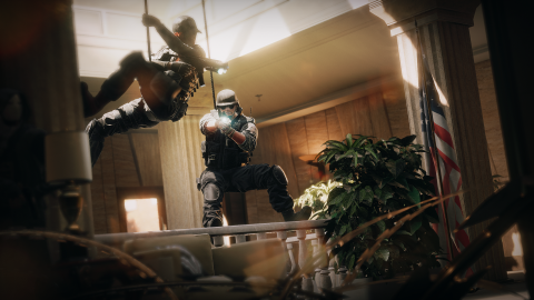 Rainbow Six Siege : Le plein de détails sur la prochaine mise à jour