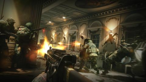 Ubisoft : Un premier suspect pour la fausse prise d'otages d'Ubisoft Montréal