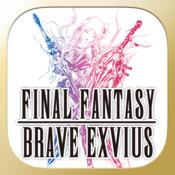 Final Fantasy : Brave Exvius sur Android