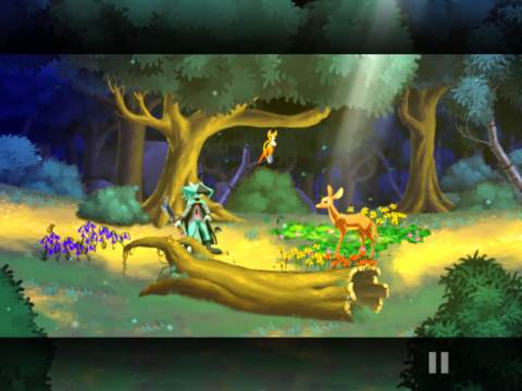 Dust : An Elysian Tail - le beat'em all de retour sur Nintendo Switch