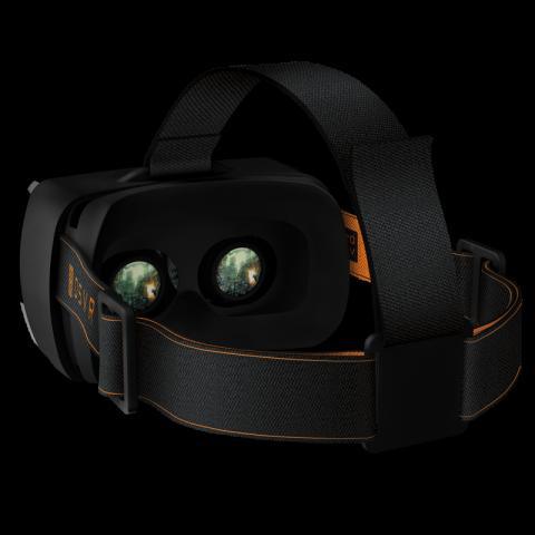Réalité Virtuelle : Le Dev Kit du casque de Razer est en vente