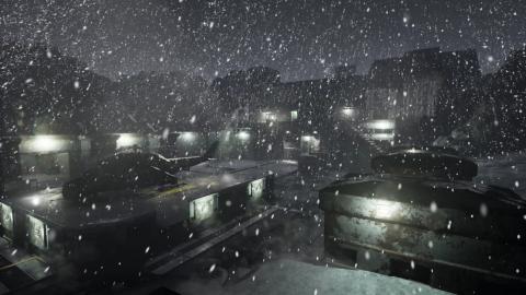 Metal Gear Solid se modernise avec l'Unreal Engine 4