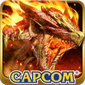 Monster Hunter Explore sur iOS