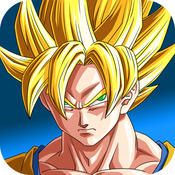 Dragon Ball Z Dokkan Battle sur Android