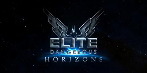 Elite Dangerous : Horizons sur ONE
