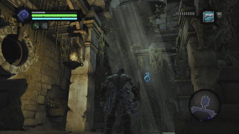 Darksiders 2 Deathinitive Edition - Death est de retour