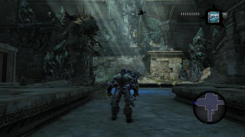Darksiders 2 : Deathinitive Edition - Un portage Switch très efficace mais techniquement daté