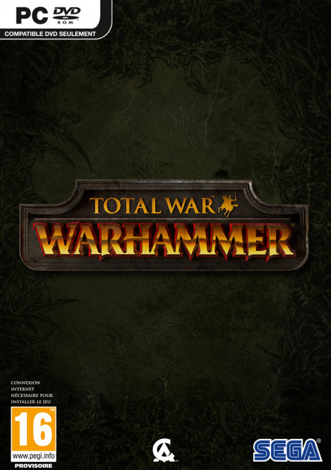 Total War : Warhammer sur PC