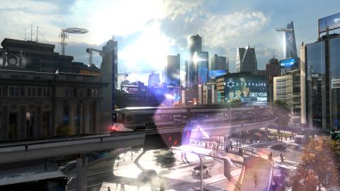 Detroit : Become Human, notre avis après 30 minutes de gameplay saisissant ! - E3 2016