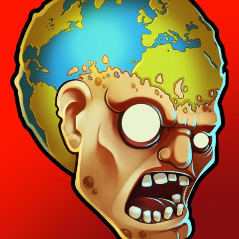 Zombie Zone sur iOS
