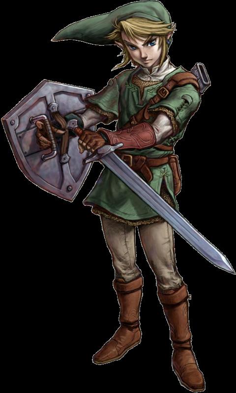 La rumeur Zelda Twilight Princess HD se relance