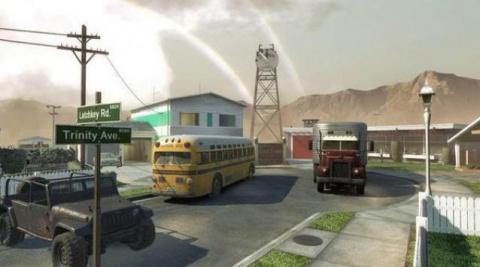 Black Ops 3 : Nuk3town dans tous ses états