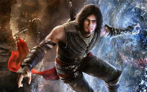 Prince of Persia : Time Run
