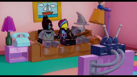 Lego Dimensions - Ça casse des briques ?