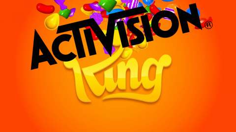 Activision Blizzard rachète King (Candy Crush)