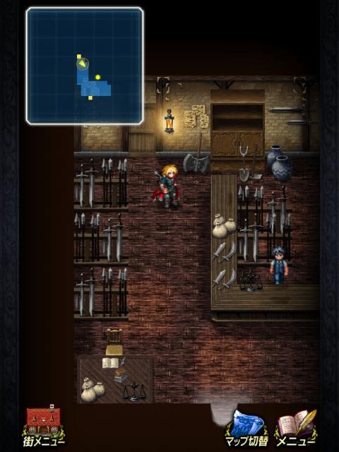 Final Fantasy Brave Exvius : Un RPG de grande classe