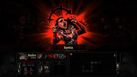 Darkest Dungeon : Fifty Shades Darkest
