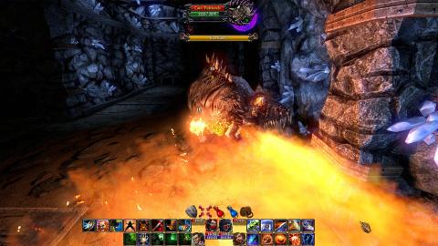 Dungeon Guardians, un Dungeon Crawler indépendant Français