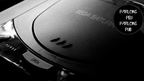 Parlons Peu Parlons Pub - Les publicités de la Sega Saturn