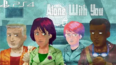 Alone With You sur Vita