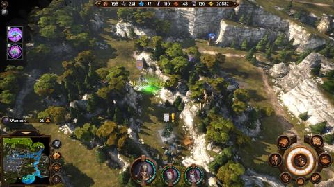 Might & Magic Heroes VII : Sortie de la première campagne additionnelle gratuite