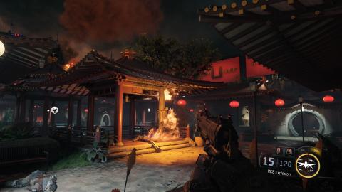 Black Ops 3 : La mise à jour 1.04 détaillée, les infos du patch