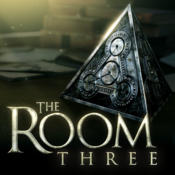 Jaquette de The Room Three