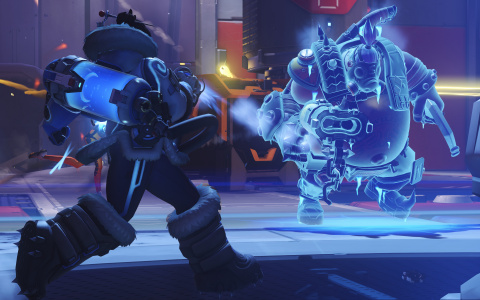 Overwatch - Le FPS de Blizzard est-il une réussite ?