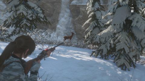 Rise of the Tomb Raider daté au 29 janvier sur PC par Amazon