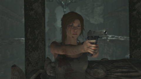 Rise of the Tomb Raider : Lara va bien