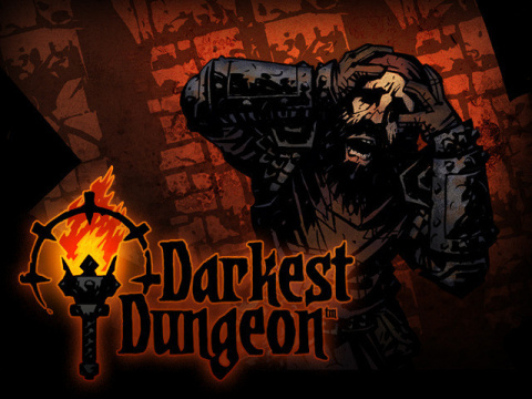 Jaquette de Darkest Dungeon