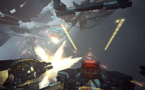Réalité Virtuelle : CCP Games lève 30 millions de dollars