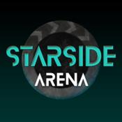 Starside Arena sur iOS