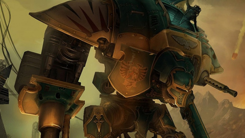 Jaquette de Warhammer 40K : Freeblade, les vindicatifs rouages du Free to Play