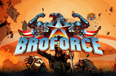 Broforce : Du muscle, des explosions et de la testostérone sur PC