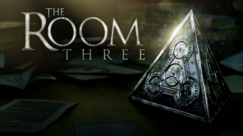 Jaquette de The Room 3 : Le jeu d'énigmes par excellence