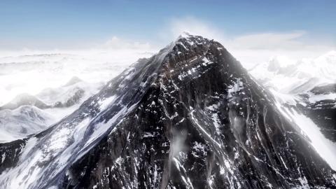Réalité Virtuelle : On pourra escalader l'Everest en 2016