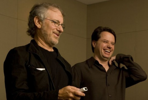 À la recherche de... LMNO, quand Spielberg et EA visent la lune