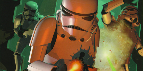 Oldies : Star Wars : Dark Forces - Retour sur l'ancêtre de 1313
