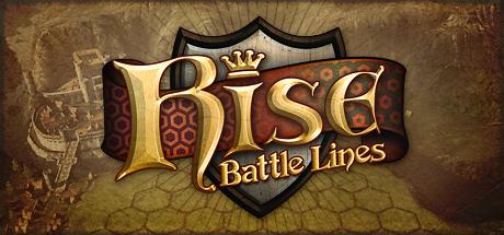 Rise : Battle Lines sur PC